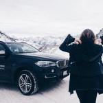 Let it snow, let it snow, let it snow : X-Drive Fun-Drive