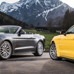 #MustangTaxi : Der neue Ford Mustang : sponsored Video