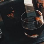 Lasst uns über den Gin des Lebens philosophieren …