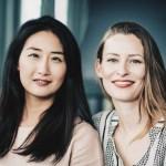 Meet : Nami und Katharina, Gründerinnen BINU