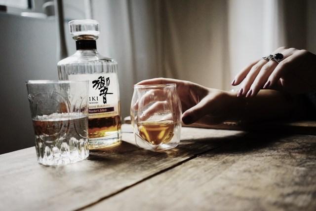 Hibiki Japanese Whisky