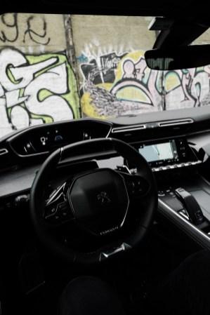 Peugeot 508SW