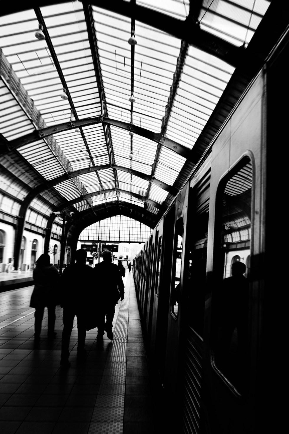 Pireas : Metro