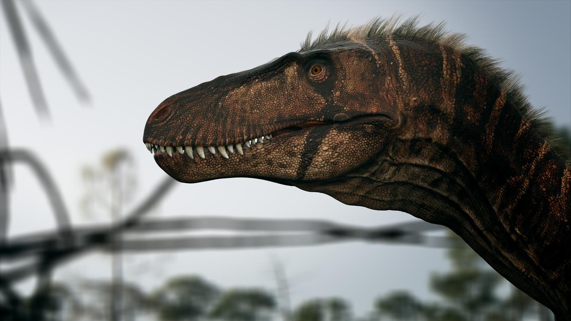 Dino Match T Rex Ultimate Survivor Dvd Review