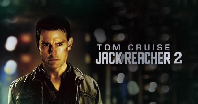 Image result for jack reacher never go back