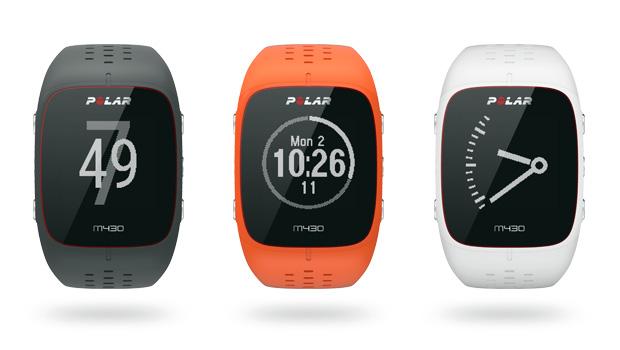 Polar M430 Running Watch Review Impulse Gamer