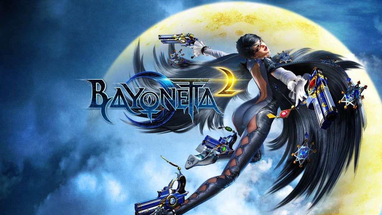Bayonetta 2 Nintendo Switch Review Impulse Gamer