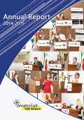 ANNUAL REPORTS 2014 - 2015