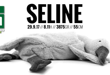 Seline Leuenberger