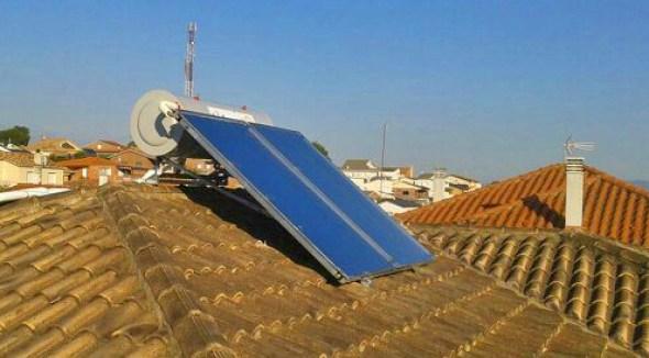 ACS Solar Térmica 1