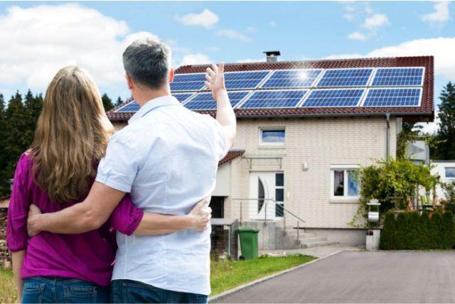 Instalacion paneles fotovoltaico para autoconsumo en Chiclana
