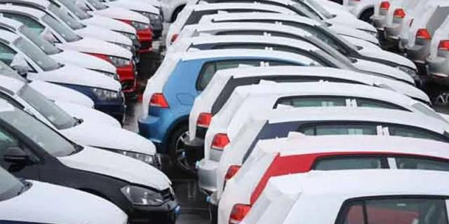 گاڑیاں بنانے والی کمپنیوں کو ایئربیگ اور حفاظتی خصوصیات کے حوالے سے 10مارچ تک تجاویز دینے کی ہدایت