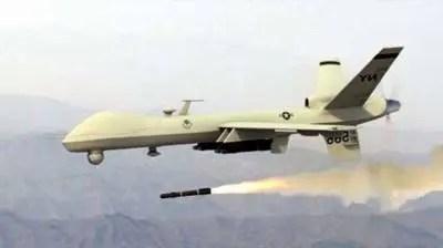 24گھنٹوں کے دوران سعودی عرب پر حوثیوں کے آٹھ ڈرون حملے ناکام
