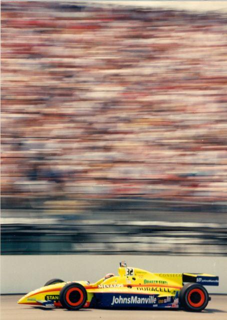 Robby Gordon (FOTO: IMS Photo)