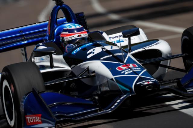 Desde 2012, Honda ha ganado en Indy en cuatro ocasiones (FOTO: Joe Skibinski/Indianapolis Motor Speedway, LLC Photography)
