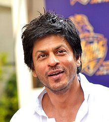 Shahrukh Khan Business