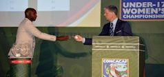 CONCACAF U17 Draw IB