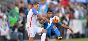 USA Bounce Back With Big Win Against Guatemala
