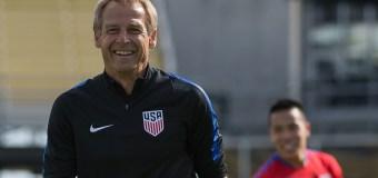Klinsmann Must Stop Tinkering and Get USMNT Back on Track