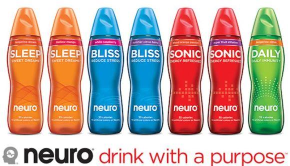 Neuro Drink