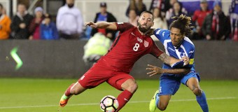 The USMNT is back and better than ever in the World Cup Qualifiers