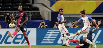 USMNT take on Costa Rica in World Cup Qualifier on Friday