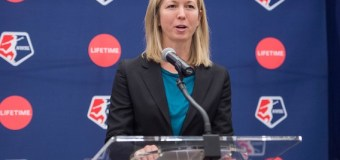 Is it time for Los Angeles to support an NWSL team?  Yes it is!