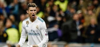 Ronaldo becomes Top International Scorer in Europe