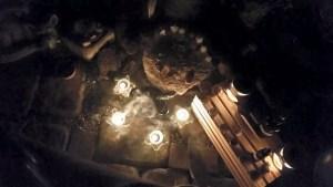 sacred space ritual