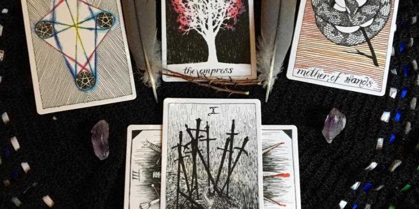 Have We Had Enough Yet? ~ Tarot for 13/14 June 2017