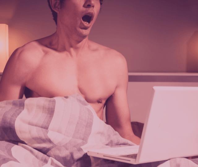 Do We Need Condoms In Gay Porn
