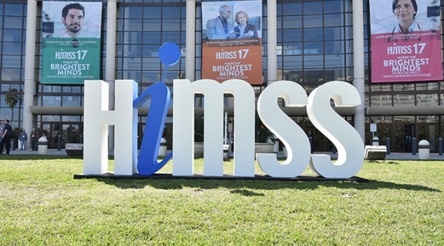 HIMSS19 Global Conference and Exhibition