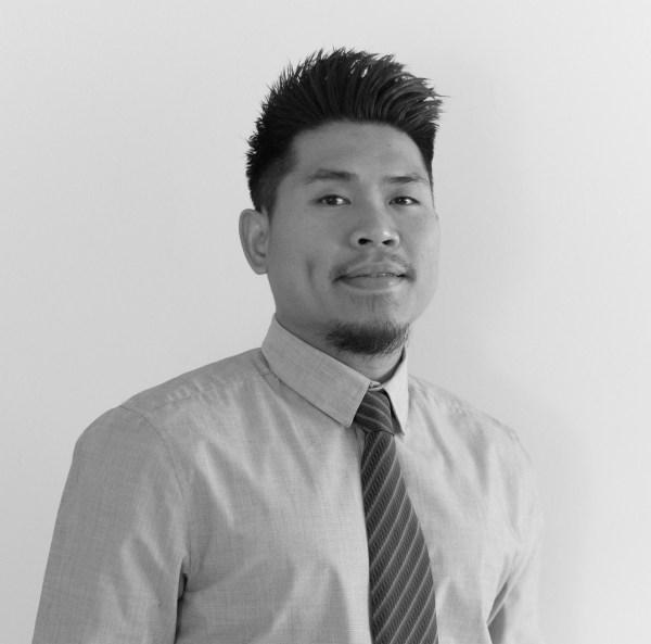 Paulo Legaspi