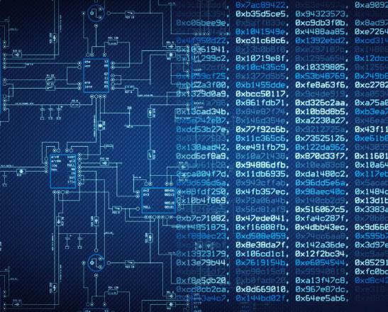 circuitry and code