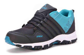 10 Best Sports Shoes Under Rs.1000 in India 2018