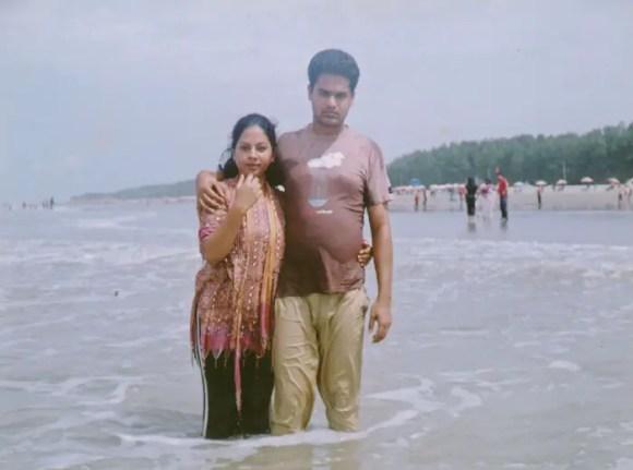 Cox's Sea Beach