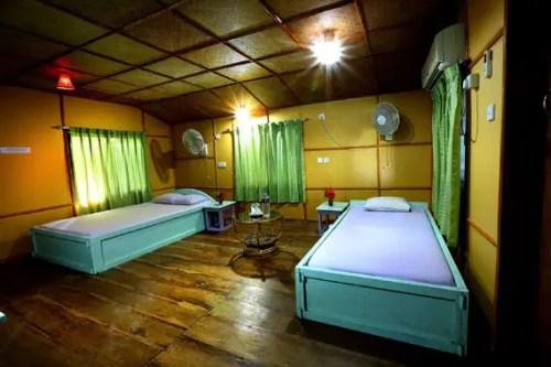 Hillside Resort Bandarban