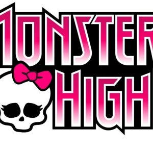 BONECAS - MONSTER HIGH
