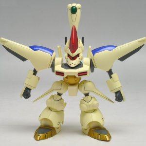 Ryu Knight Zephir Bandai