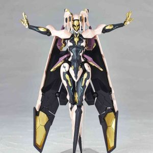 Zone of the Enders Ardjet Revoltech Kayodo