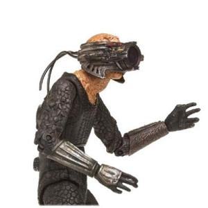 Chronicles of Riddick Lensig Sota Toys