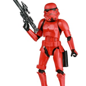 Star Wars Magnatrooper Action Figure Black Series Hasbro