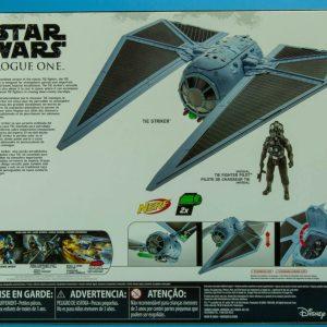 Star Wars Rogue One Tie Striker Hasbro