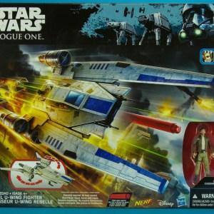 Star Wars Rogue One U-Wing Fighter Hasbro
