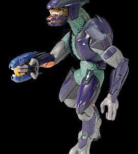 Halo-2 Blue Elite Joy Ride