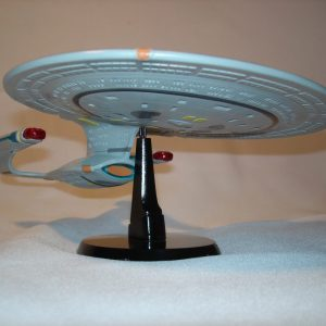 Star Trek USS Enterprise NCC 1701-D Resin Model