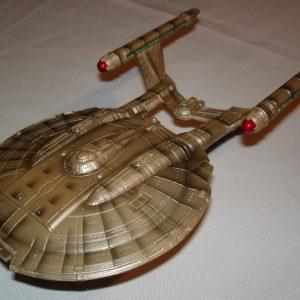 Star Trek USS Enterprise NX-01 Resin Model