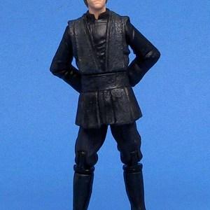 Star Wars Action Figure Luke Skywalker Jedi Hasbro