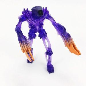 Titan A.E. Drej Attack Drone Action Figure Hasbro