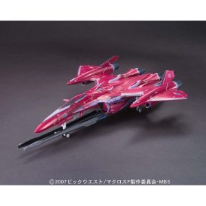 Macross Frontier VF-27 Lucifer DX Chogokin 1/60 Bandai